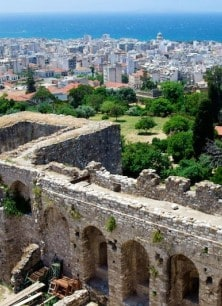 Аренда автомобиля на Кипре дешево