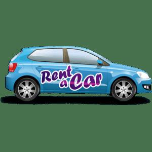 RENTAL CAR IN SPAIN