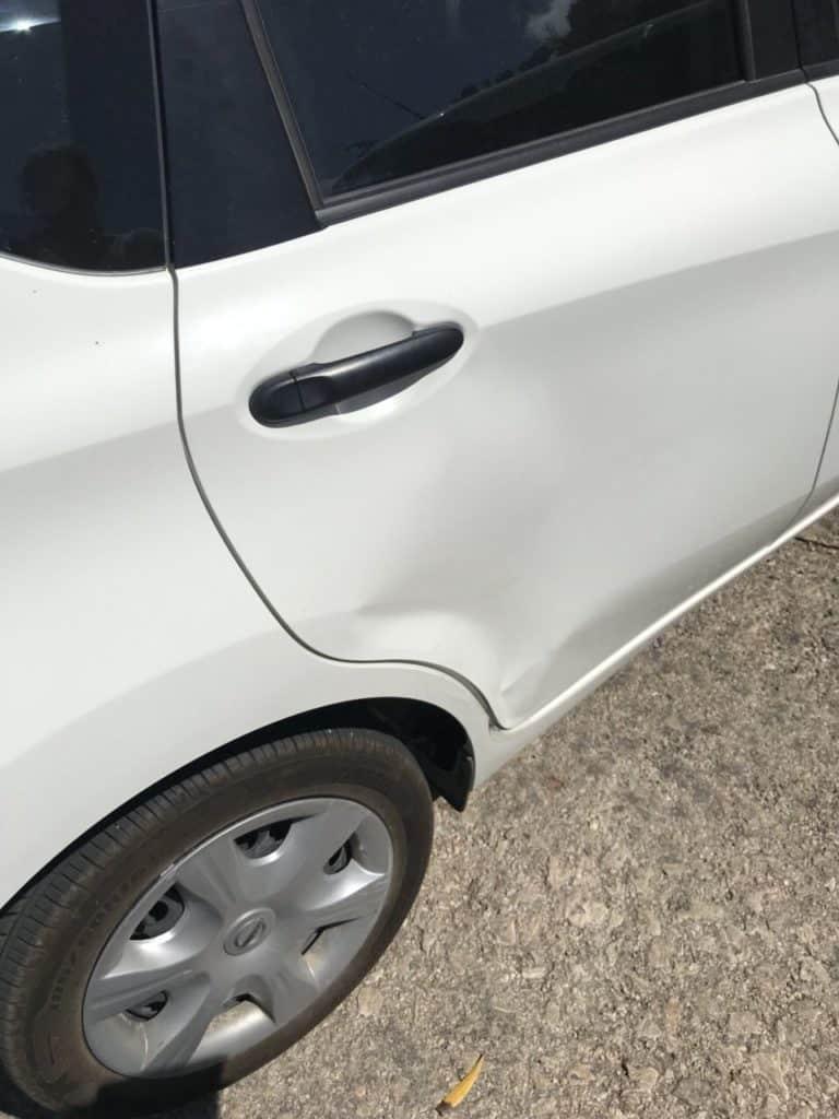 прокат машины на Крите без водителя